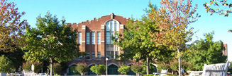 The University of Oklahoma - Click to Visit!